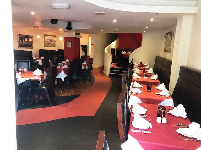 Indian Restaurant in Abbots Langley For Sale