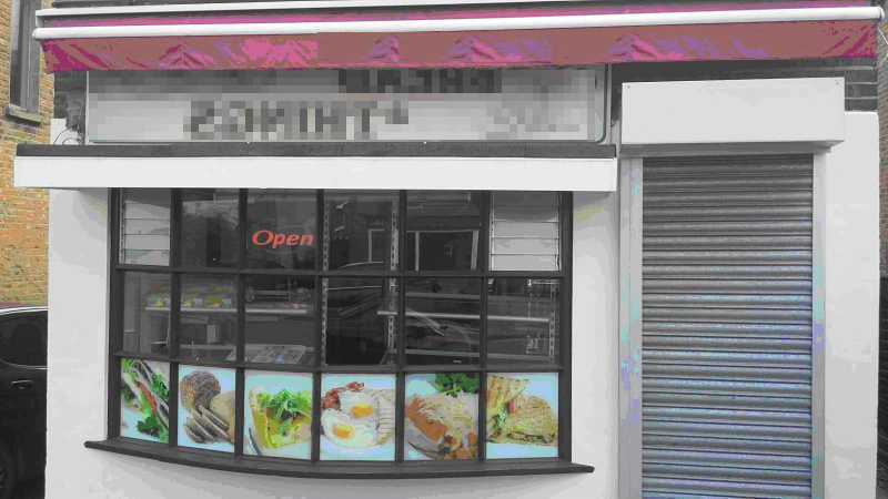 Sandwich Bar in Buckinghamshire For Sale