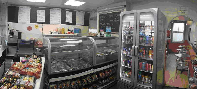 Buy a Sandwich Bar in Buckinghamshire For Sale