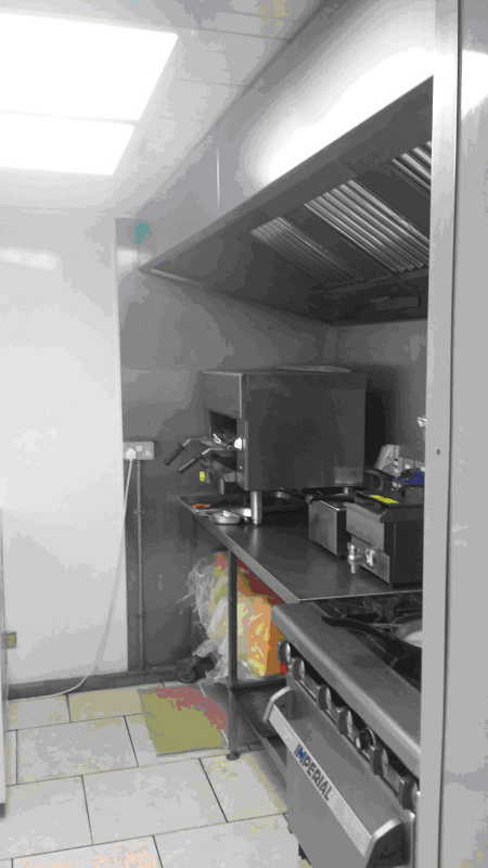 Sandwich Bar in Buckinghamshire For Sale for Sale
