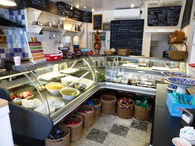 Buy a Sandwich Bar in Surrey For Sale