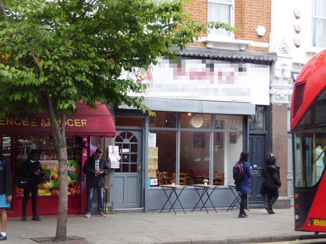 Italian Restaurant in East London For Sale
