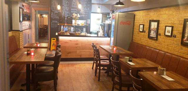 Cafe & Coffee Shop in South London For Sale