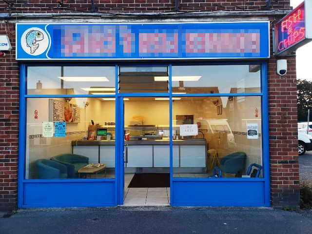 Fish & Chip Shop in Hampshire for sale