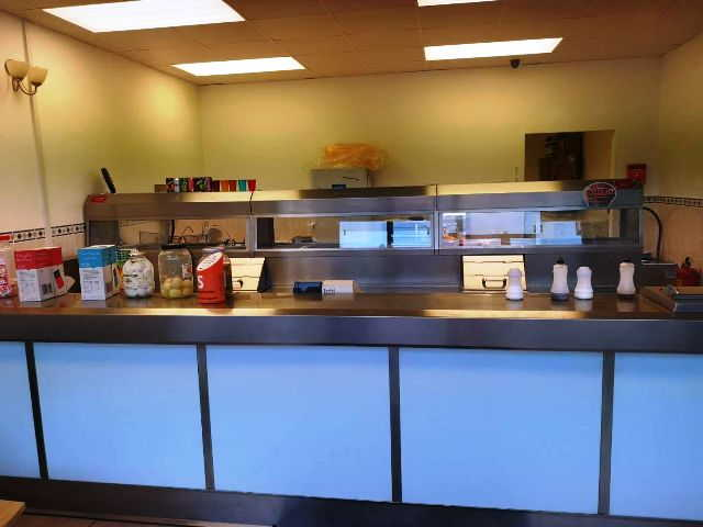 Fish & Chip Shop in Gosport For Sale