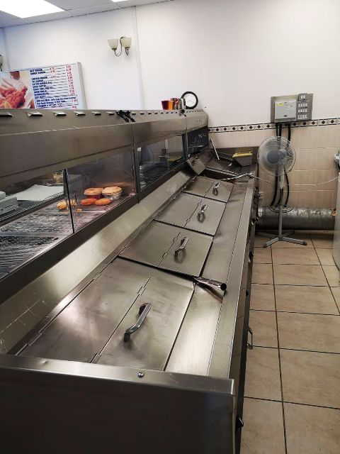 Sell a Fish & Chip Shop in Gosport For Sale