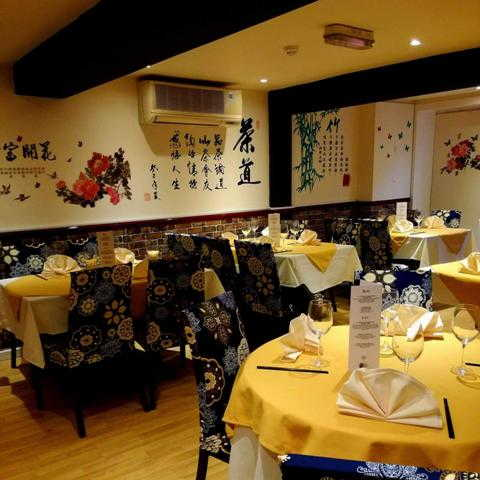 Chinese Restaurant in Colchester For Sale