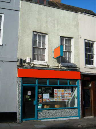 Fish, Chip & Chicken Shop in Surrey For Sale