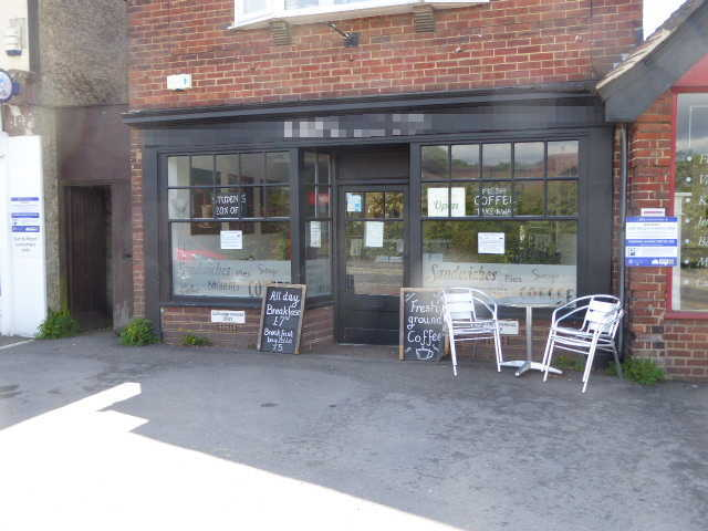 Cafe & Sandwich Bar in Surrey For Sale