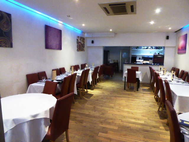 Indian Restaurant in Dulwich For Sale