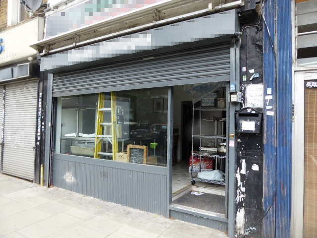 Catering Premises in West London For Sale
