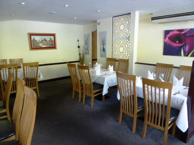 Sell a Indian Restaurant in Purley For Sale