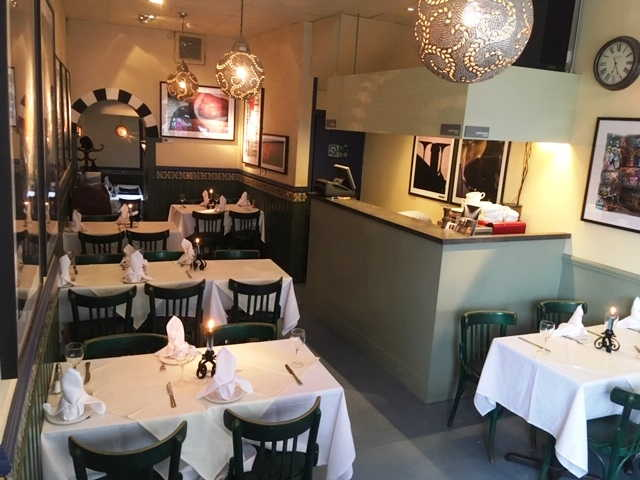 Cafe Bistro Restaurant in Shepherds Bush For Sale