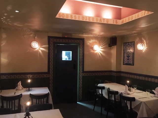Sell a Cafe Bistro Restaurant in West London For Sale
