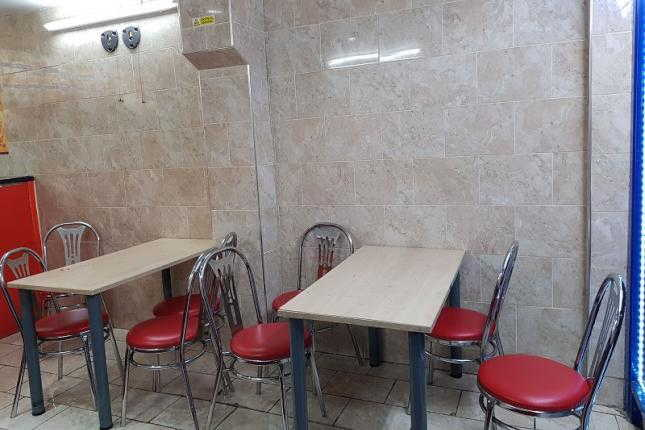 Chicken & Pizza Shop in North London For Sale