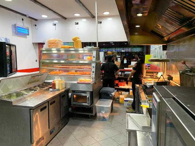 Chicken Shop in Acton For Sale