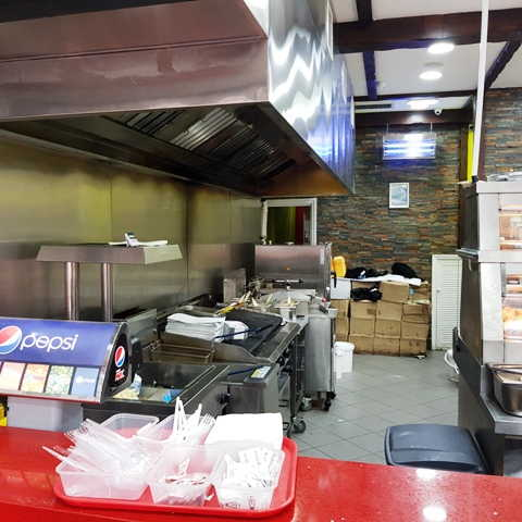 Chicken Shop in Acton For Sale for Sale