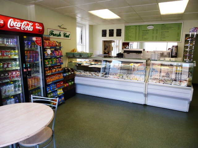 Buy a Sandwich Bar in Hertfordshire For Sale