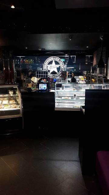 Sell a Dessert Parlor in East London For Sale