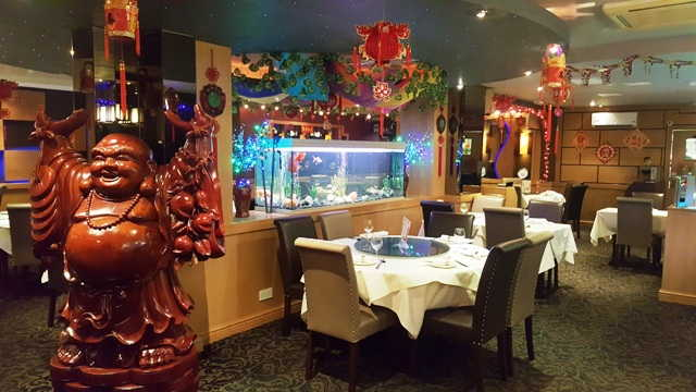 Chinese Restaurant in Woking For Sale