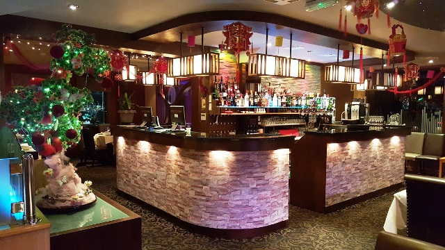 Sell a Chinese Restaurant in Surrey For Sale