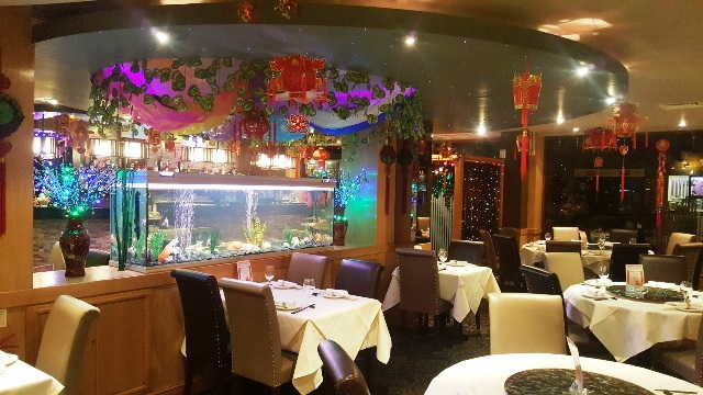 Chinese Restaurant in Surrey For Sale for Sale