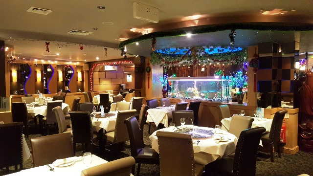 Chinese Restaurant in Surrey For Sale
