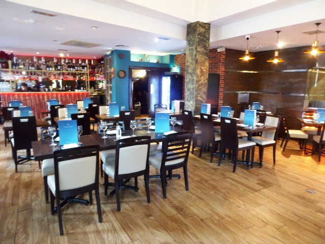 Turkish Restaurant in Haywards Heath For Sale