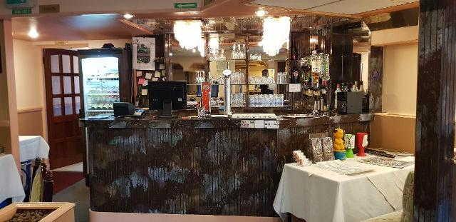 pub restaurants in upminster essex