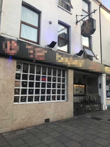 Indian Restaurant in Somerset For Sale