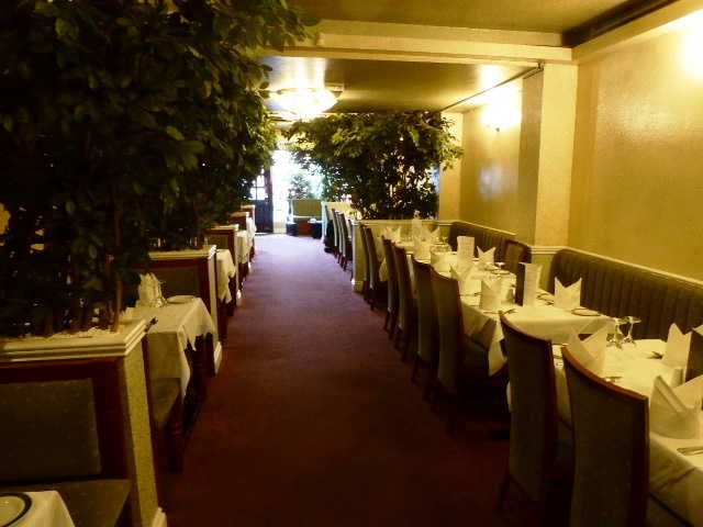Buy a Indian Restaurant in Middlesex For Sale