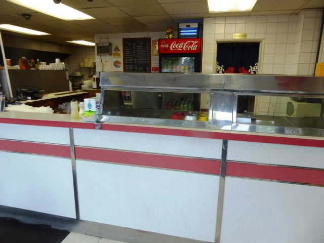 Fish & Chip Shop & Chinese Takeaway in Hertfordshire For Sale