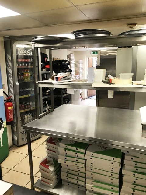 Sell a Takeaway in Derbyshire For Sale