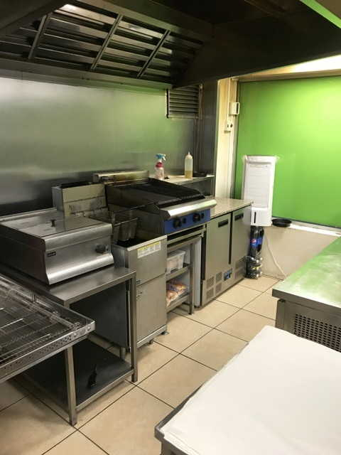 Takeaway in Derbyshire For Sale for Sale