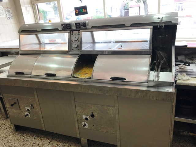 Fish & Chip & Kebab Shop in Birmingham For Sale