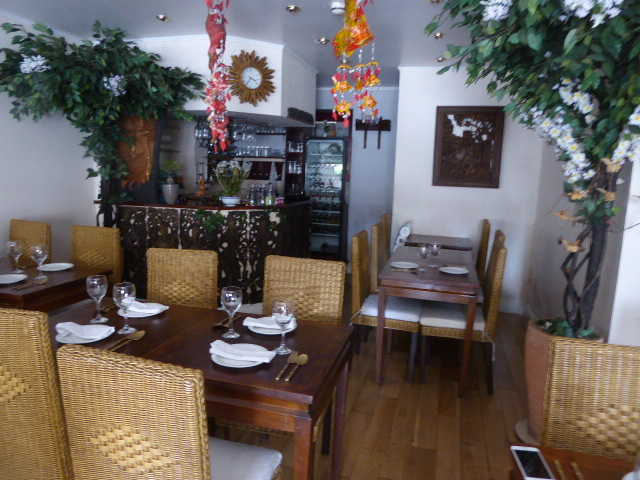 Thai Restaurant in Kingston Upon Thames For Sale