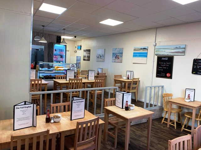 Sell a Café in Kent For Sale