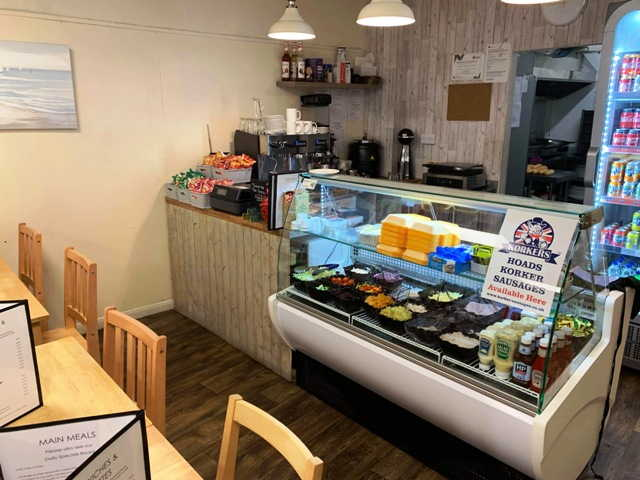 Café in Kent For Sale for Sale