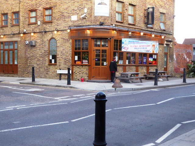 Pub in East London For Sale