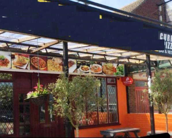 Indian Restaurant in Kent For Sale