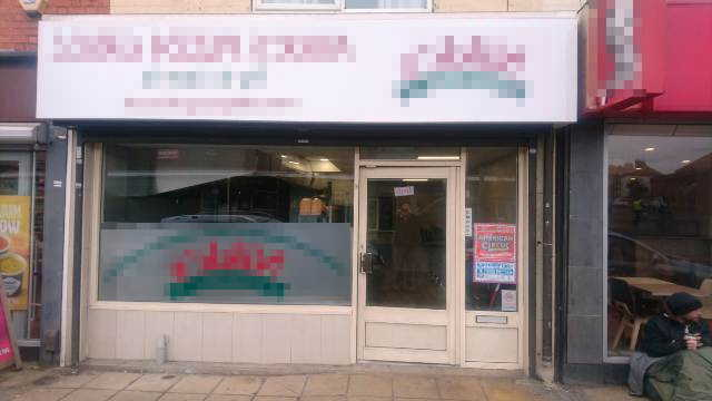Takeaway in Northamptonshire For Sale