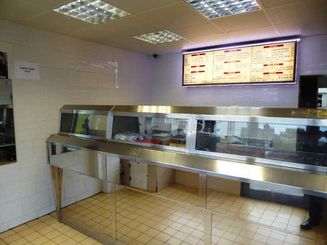Buy a Fish & Chip Shop in Kent For Sale