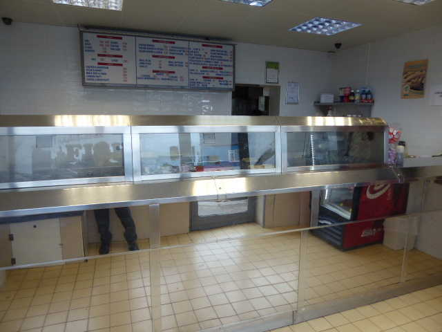 Sell a Fish & Chip Shop in Kent For Sale