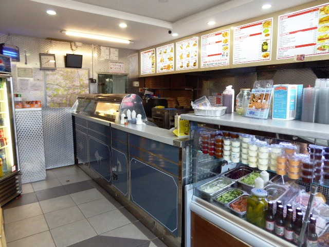 Takeaway in Enfield For Sale