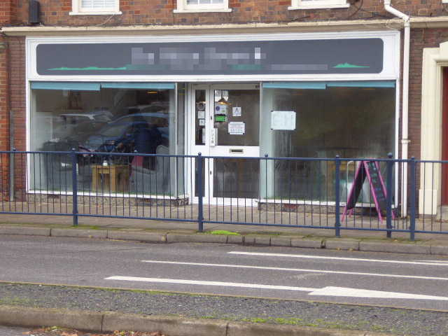 Snack Bar Cafe in Hertfordshire For Sale
