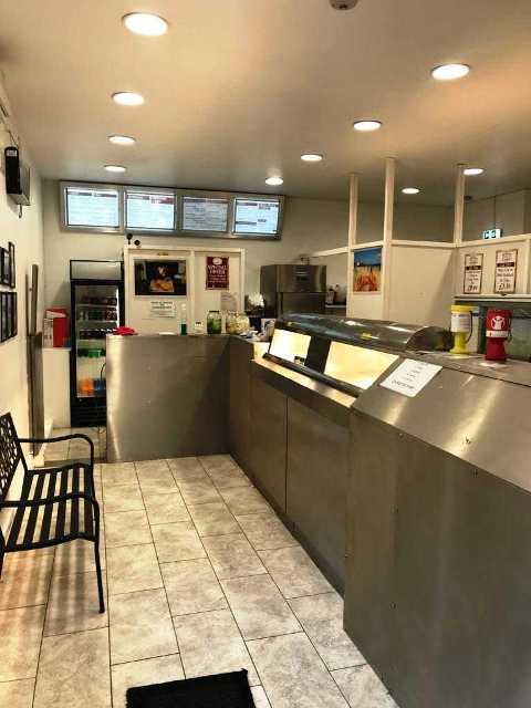 Buy a Fish & Chip Shop and Takeaway in Cambridgeshire For Sale