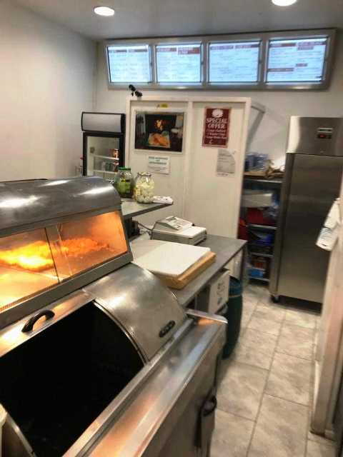 Sell a Fish & Chip Shop and Takeaway in Cambridgeshire For Sale