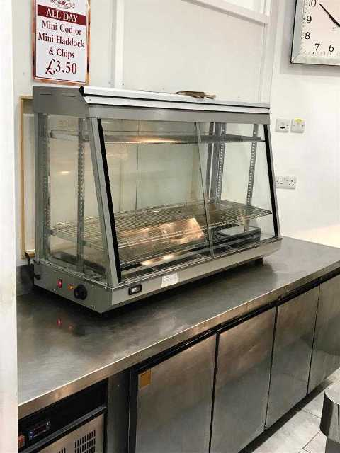 Fish & Chip Shop and Takeaway in Cambridgeshire For Sale for Sale