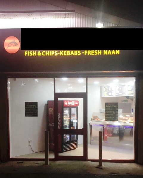 Fish & Chip Shop in West Midlands For Sale
