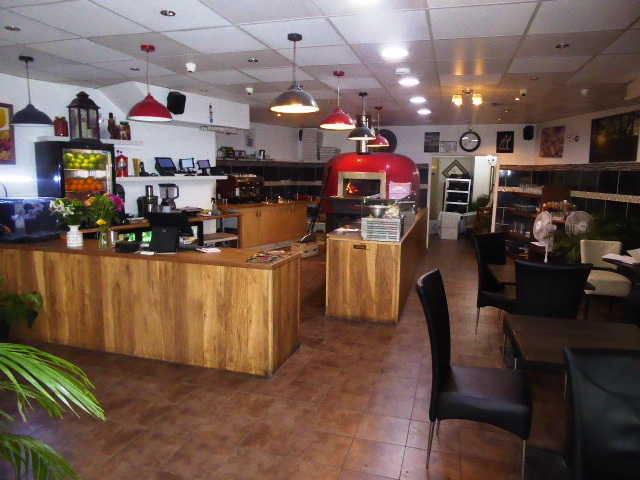 Italian Restaurant in Surrey For Sale